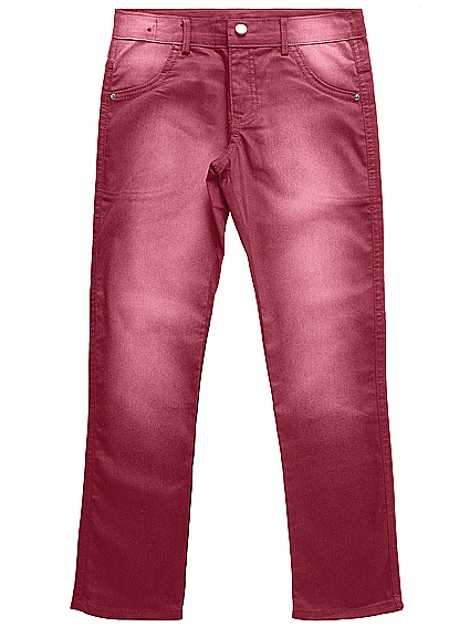 CALÇA COLOR INFANTIL LP KIDS