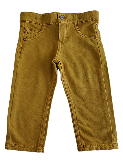 Calça color infantil masculina -Sleeping Pill